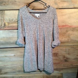 Fashion Bug scoop Neck Sweater Size 18
